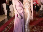 Quế Vân nền nã đầm hồng đọ sắc cùng Sella Trương - Ảnh số 12