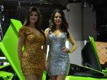 Những bóng hồng kiều diễm tại Geneva Motor Show 2014 (P.1) - Ảnh số 1