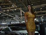 Những bóng hồng kiều diễm tại Geneva Motor Show 2014 (P.1) - Ảnh số 4