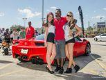 Bộ đôi người mẫu nóng rẫy cùng siêu xe - Ảnh số 9