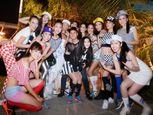 Dàn chân dài dự lễ ra mắt BST thể thao của NTK Văn Thành Công - Ảnh số 15