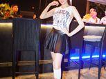Dàn chân dài dự lễ ra mắt BST thể thao của NTK Văn Thành Công - Ảnh số 5