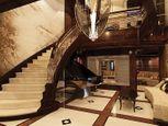 Ngắm nội thất của du thuyền có giá thuê 1,65 triệu USD/tuần  - Ảnh số 3