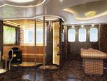 Ngắm nội thất của du thuyền có giá thuê 1,65 triệu USD/tuần  - Ảnh số 5