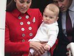"""Hình ảnh """"Hoàng tử nhí"""" nước Anh ở New Zealand - Ảnh số 1"""