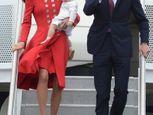 """Hình ảnh """"Hoàng tử nhí"""" nước Anh ở New Zealand - Ảnh số 2"""