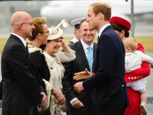 """Hình ảnh """"Hoàng tử nhí"""" nước Anh ở New Zealand - Ảnh số 5"""
