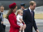 """Hình ảnh """"Hoàng tử nhí"""" nước Anh ở New Zealand - Ảnh số 7"""