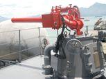 Khám phá tàu đổ bộ Nhật Bản vừa cập cảng Tiên Sa - Ảnh số 11