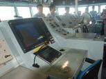 Khám phá tàu đổ bộ Nhật Bản vừa cập cảng Tiên Sa - Ảnh số 13