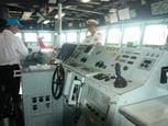 Khám phá tàu đổ bộ Nhật Bản vừa cập cảng Tiên Sa - Ảnh số 14