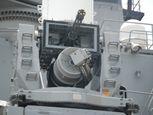 Khám phá tàu đổ bộ Nhật Bản vừa cập cảng Tiên Sa - Ảnh số 5