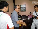 Cận cảnh chuyên cơ chở U19 Việt Nam - Ảnh số 17