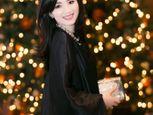 Hoa hậu Giáng My nổi bật với váy đen hàng hiệu - Ảnh số 12