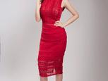 Hoa hậu Diễm Trần khoe đường cong chữ S hoàn hảo trong bộ ảnh mới - Ảnh số 4