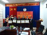 Hội Luật gia Lai Châu tăng cường khối đại đoàn kết