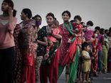 Nạn buôn bán phụ nữ và trẻ em xuất hiện sau trận động đất tại Nepal