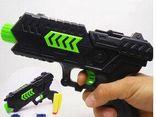 Trẻ em bắn súng nhựa gây thương tích: Ai phải chịu trách nhiệm?