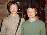 Vợ tỷ phú công nghệ Alibaba tiết lộ thông tin