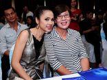 Việt Trinh dính nghi vấn yêu đồng giới