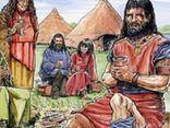 Nền văn minh nhân loại được khởi nguồn từ...bia