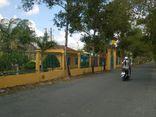Hơn 300 phạm nhân đập phá buồng giam ở Cà Mau