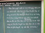 Thanh Hóa: Nhà hát Lam Sơn và Phòng GDĐT thu tiền sai quy định?