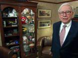 Ngắm nhìn nơi làm việc suốt 50 năm của tỷ phú Warren Buffett