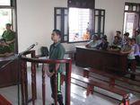 17 năm tù cho kẻ khuyết tật giết người, cướp của