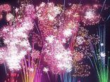 Thanh Hóa bắn pháo hoa chào mừng 20 năm thành lập thành phố