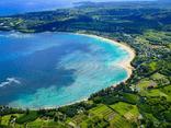 Mark Zuckerberg chi 100 triệu USD mua đảo lớn thứ 4 ở Hawaii
