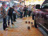 Đại gia Campuchia bị tay súng lạ mặt bắn chết cạnh xe Lexus