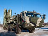 Video: Khám phá 'Rồng lửa' phòng không S-400 của QĐ Nga