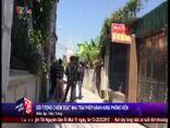 Video: Phóng viên ANTV bị vây đánh hội đồng ở Hải Phòng