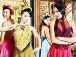 Kỳ cục phục trang phim cổ trang Việt và những chuyện