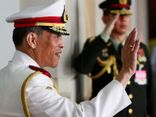 Thái tử Thái Lan trấn an người dân về việc trì hoãn kế vị