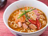 Thực phẩm - Mỳ tôm: Mâu thuẫn giữa tiện lợi và sức khỏe