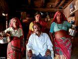 Kỳ lạ: Ngôi làng mà đàn ông lấy nhiều vợ chỉ vì