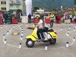 Tư vấn - Hướng dẫn mẹo học lý thuyết lái xe máy mới nhất