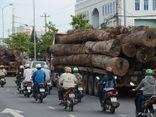 Xử phạt 100 xe tải vi phạm mỗi ngày trong tháng 1/2017