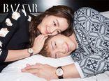 Kim Tae Hee và Bi Rain ngọt ngào chia sẻ về hôn nhân