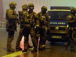 Nổ súng tại ga tàu điện Đức, một nữ cảnh sát trọng thương