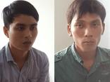 2 thanh niên giả danh cảnh sát hình sự đi cướp gặp... cảnh sát 113