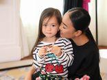 Con gái Đoan Trang thừa hưởng nhiều năng khiếu từ người mẹ đa tài