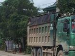 Ninh Bình: Xe tải chở đất gây tai nạn nghiêm trọng khiến 1 người tử vong