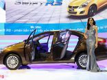 Suzuki Ciaz giảm giá kỷ lục, mẫu sedan hạng B ở mức dưới 500 triệu đồng