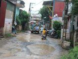 Dân Khánh Hà, Thường Tín đi đường như đóng phim hành động