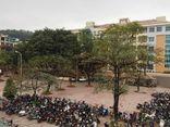 Nguyên nhân nam sinh lớp 10 tử vong trong khuôn viên trường