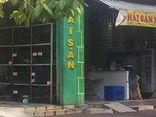 Cảnh sát nổ súng trấn áp nhóm thanh niên hỗn chiến trong quán nhậu