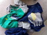 Hàng thật - Hàng giả - Quần áo trẻ em chất lượng kém: